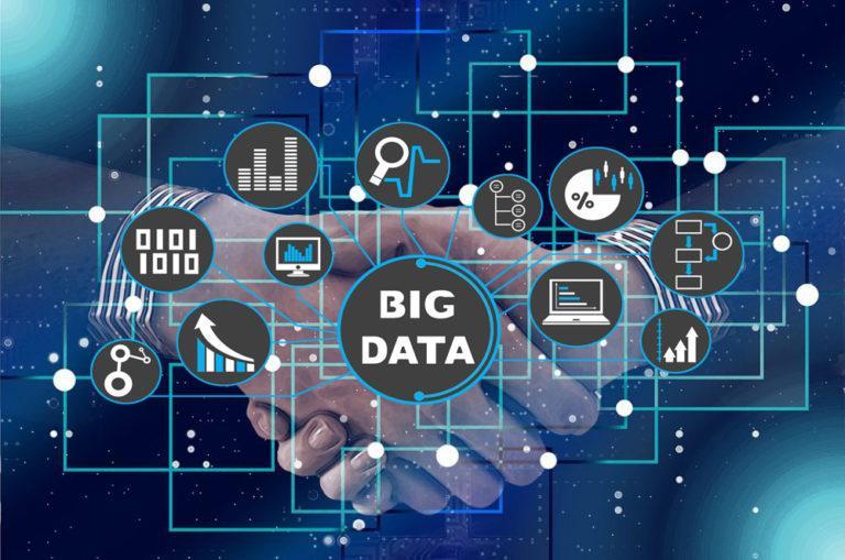 Разработка BigData платформ