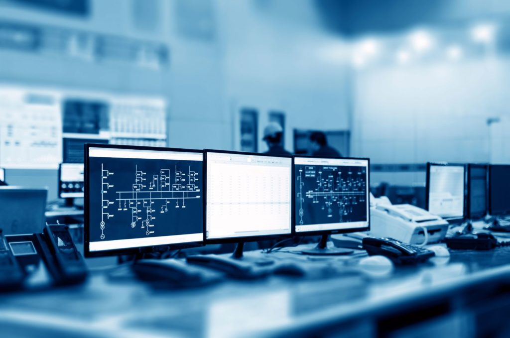 Разработка автоматизации предприятий
