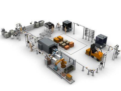 Системы оптимизации логистики для нефтедобычи